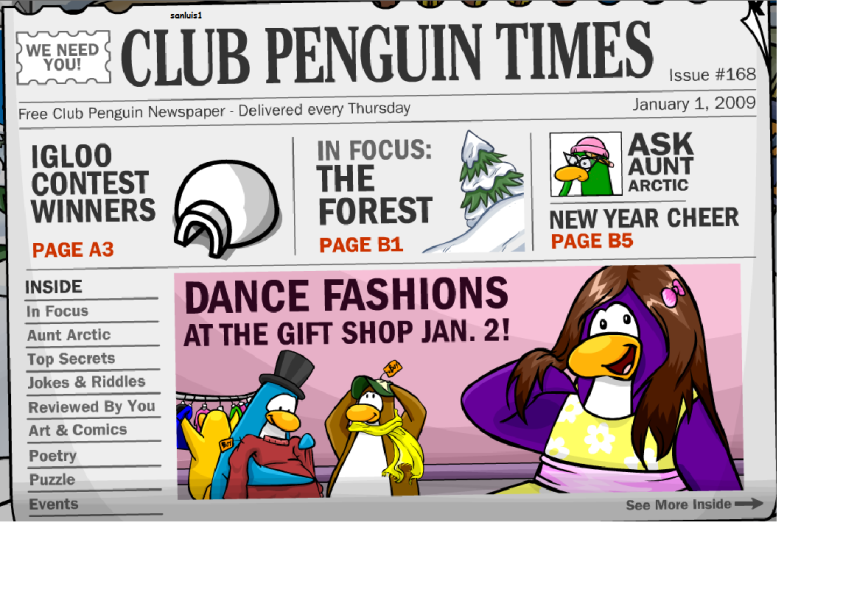 penguin-times