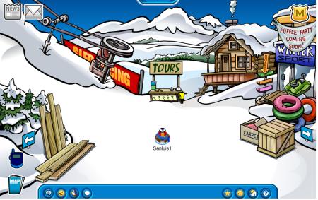 la-ski-village